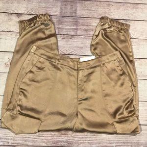 Catos tan pants 18 plus women's